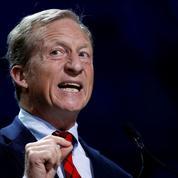 Un entrant, un sortant, et beaucoup d'argent... le point sur la primaire démocrate