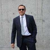 Kevin Spacey en passe d'échapper à son procès pour agression sexuelle