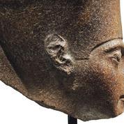 Furieuse, l'Égypte sollicite Interpol pour retrouver son masque de Toutankhamon