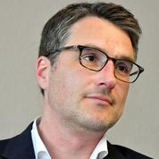 Le député Florent Boudié brigue la présidence du groupe LREM face à Gilles Le Gendre