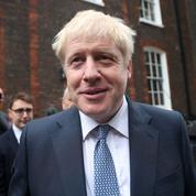 Quand l'encombrant passé de Boris Johnson refait surface
