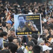Face à Pékin, les Hongkongais refusent de désarmer