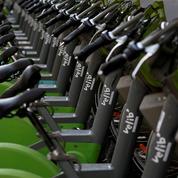 À Paris, entre 600 et 1000 Vélib' sont volés ou «privatisés» chaque semaine