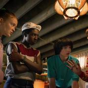 La troisième saison de Stranger Things réalise un démarrage record