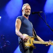 Sting annule un concert au dernier moment pour des raisons médicales