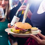 Didier Pourquery: «Le savoir-faire des fast-foods, c'est le show»