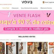 Vova, l'étrange succès en France d'une copie de Wish.com