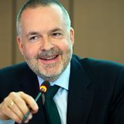 Le directeur du British Museum défend sa collaboration avec le géant pétrolier BP