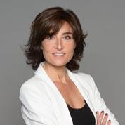 Nathalie Ianetta débarque dans Téléfoot à la rentrée
