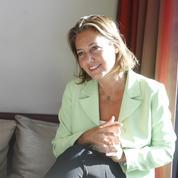 Rachel Picard, celle qui rêve d'«avioniser» le TGV