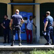 Le gouvernement français désarmé face à l'afflux de migrants