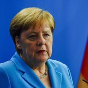 Merkel sommée de s'expliquer sur sa santé après une nouvelle crise de tremblements
