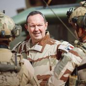 L'adieu aux armes de Jean-Pierre Bosser, un général «à hauteur d'hommes»