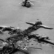 Commandos de légende: le 24 avril 1980, «Eagle Claw», la chute de l'aigle américain en Iran