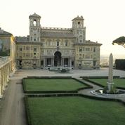 La Villa Médicis, symbole des atermoiements