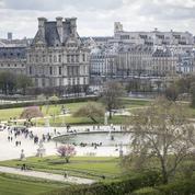Rosa Bonheur ouvre une crêperie aux Tuileries