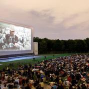 Cinéma en plein air à Paris: le programme de l'été 2019