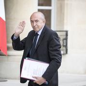 Municipales à Lyon: Gérard Collomb propose un ticket avec son rival David Kimelfeld