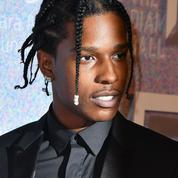 Un demi-million de personnes demandent la libération d'A$AP Rocky incarcéré en Suède