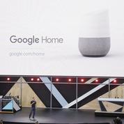 Comme Amazon, Google peut écouter les conversations avec son enceinte connectée