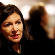 Municipales à Paris: l'équipe d'Hidalgo affirme ne pas craindre Griveaux