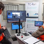 Bientôt des trains autonomes sans conducteurs en France