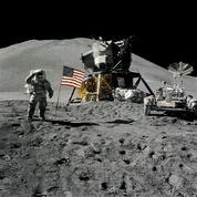 La Lune, une aventure jamais égalée