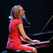 Catherine Farhi: «Les femmes sont les racines du jazz»