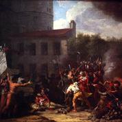 230 ans de la prise de la Bastille: le renvoi de Necker, un événement déclencheur du 14-Juillet