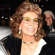 Dix ans après, Sophia Loren revient dans un film adapté de l'œuvre de Romain Gary