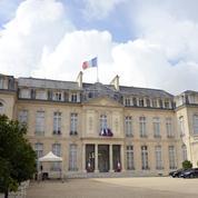 Macron procède à un nouveau changement à la tête du service de presse de l'Élysée