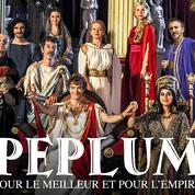 La suite de Peplum (M6) prend la forme d'un unitaire