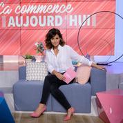 Faustine Bollaert (Ça commence aujourd'hui )en matinale sur France 2