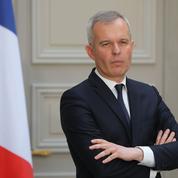 Affaire Rugy: l'opposition s'offusque, la majorité embarrassée