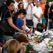 Attentat de Nice: les enfants encore largement traumatisés