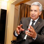 Lenin Moreno: «L'Équateur accueille 400.000 Vénézuéliens»