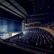 Trente ans après, l'Opéra Bastille reprend son souffle