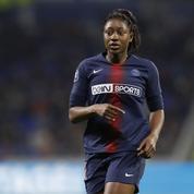 Du foot féminin sur L'Équipe