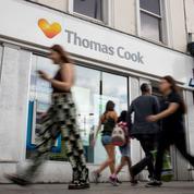 Thomas Cook s'apprête à être racheté par le chinois Fosun
