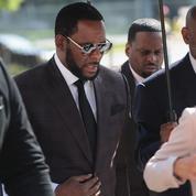 Séquestration, pornographie infantile... 20 chefs d'inculpation retenus contre R. Kelly