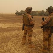 Au Sahel, «Barkhane» peine à enrayer l'extension des groupes terroristes