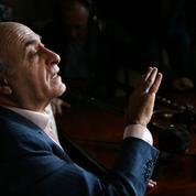 Dossier libyen: la thèse de la machination