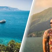 L'aventure de ... Thibaud Epstein en Indonésie