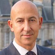 Pour calmer la fronde face au candidat de Macron, Olivier Henrard assure l'intérim au CNC