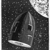 Jules Verne, pousser l'aventure toujours plus haut