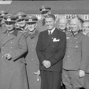 The dark side of the moon :Wernher von Braun, le nazi qui envoya l'homme sur la Lune