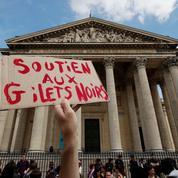 «Panthéon, Carola Rackete: l'étrange complaisance de l'État»