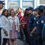 Hidalgo met sur pied sa future police municipale