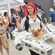 Le Comic Con a 50 ans: retour sur un demi-siècle de superhéros et de pop culture