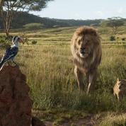 Le Roi Lion ,une version moderne et réaliste